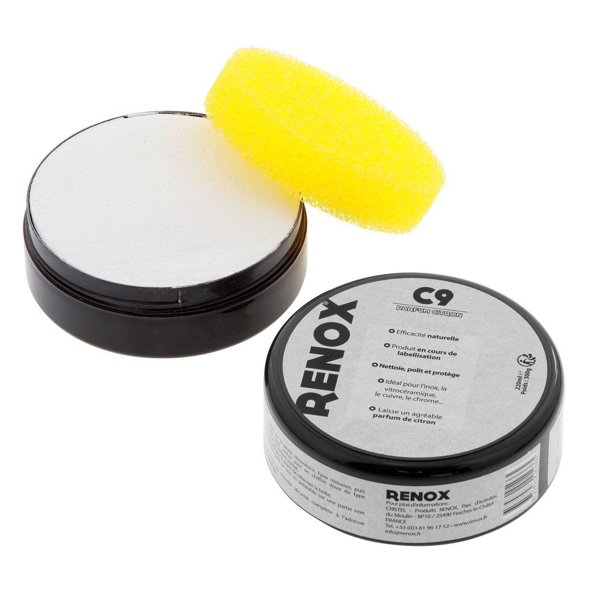Nettoyant multi usage RENOX C9 - CRISTEL