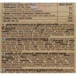Croustilles chocolatées de Pâques 120gr - Monbana
