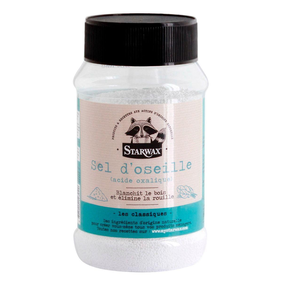 Pot sel d´oseille 400gr - Starwax