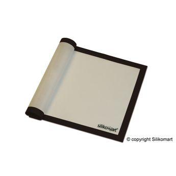 Tapis de cuisson en silicone et fibre de verre 30 x 40 cm - Silikomart