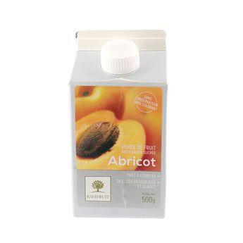 Achat en ligne Purée d´abricot 500 ml - Ravifruit