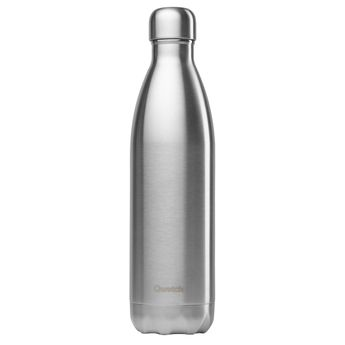 Bouteille isotherme inox 750ml Original - Qwetch