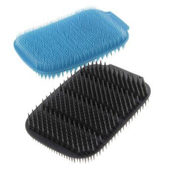 Achat en ligne Lot de 2 éponges bleu et gris - Joseph Joseph