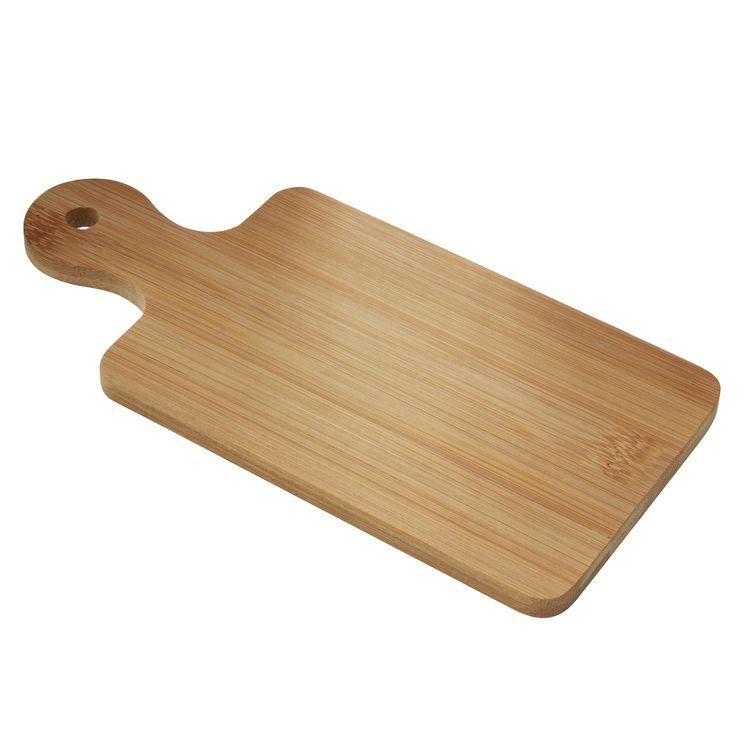 Planche en bambou largeur 21 x Longueur 10 x Hauteur 0.7 cm