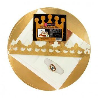 Achat en ligne Kit galette des rois - Patisdecor