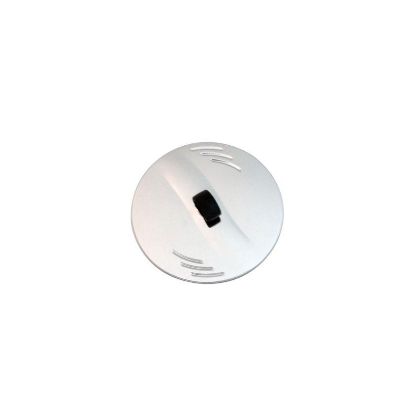 Couvercle inox diam 12 à 18 cm - Roger Orfevre