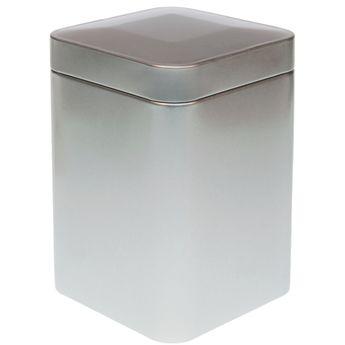 Achat en ligne Boîte à thé en métal 200gr vrac - Eigenart