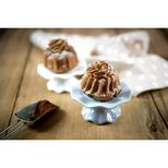Moule en silicone 6 cakes fantaisies - Alice Délice