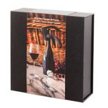 Tire-bouchon Oeno Box Cépages de France - L´atelier du vin