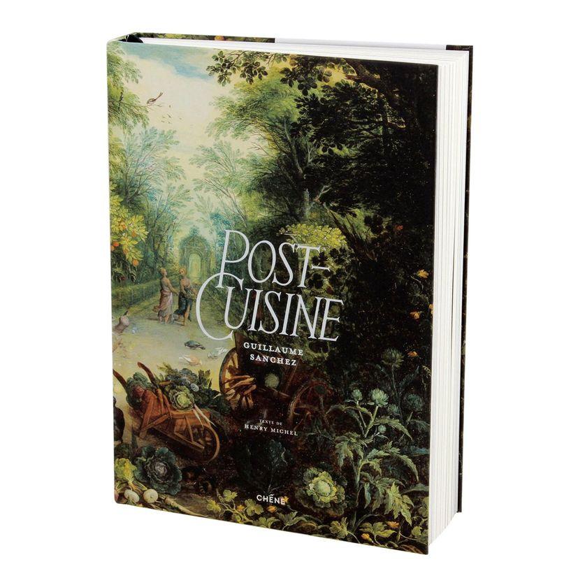 Post-cuisine - Editions du Chêne