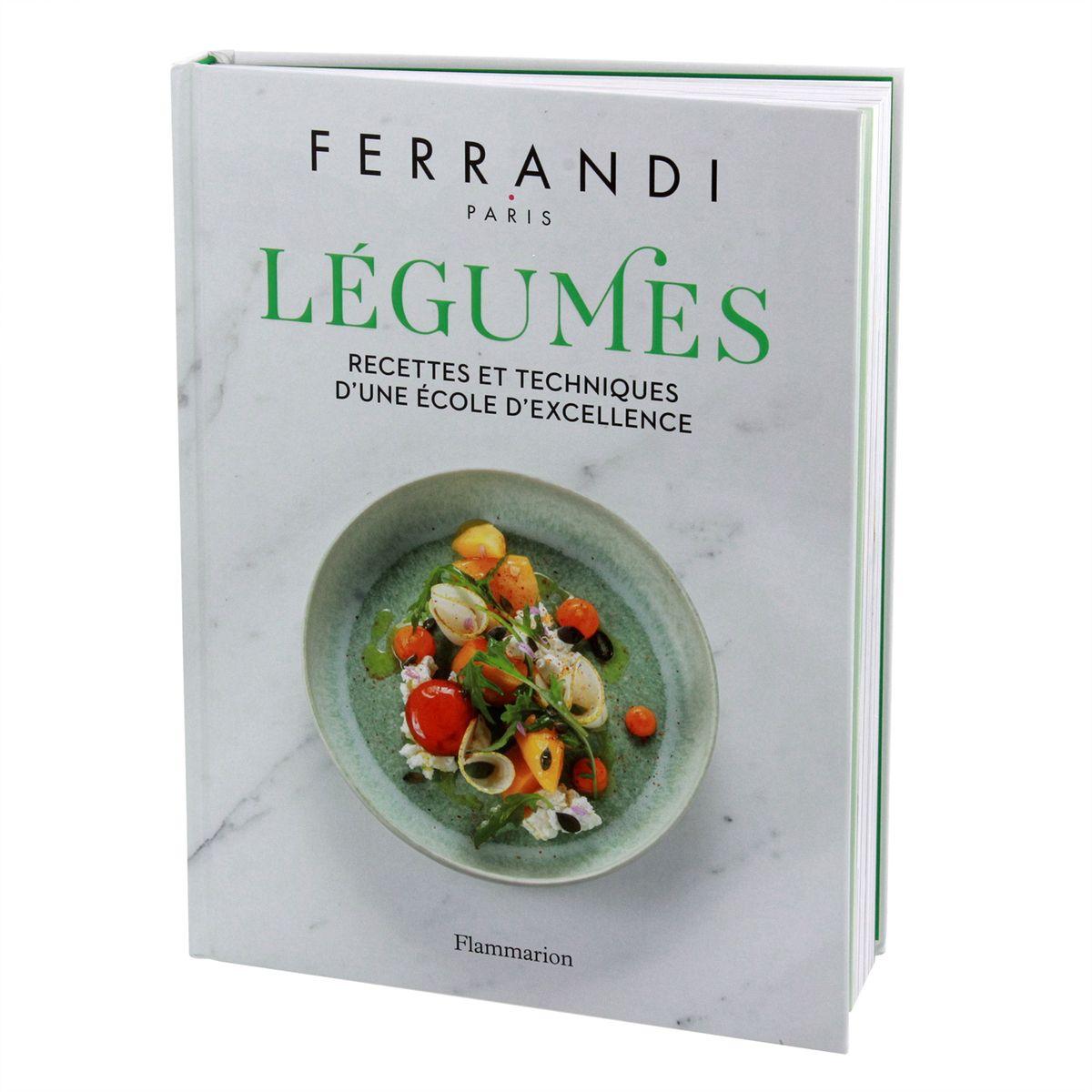 Ferrandi Légumes