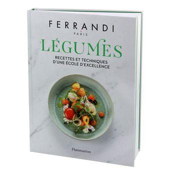 Achat en ligne Ferrandi Légumes