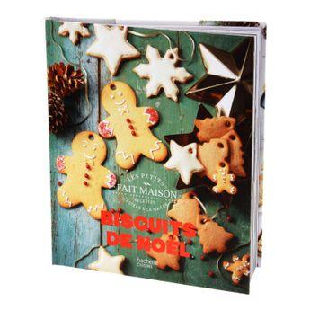 Achat en ligne Biscuits de Noël - Hachette Pratique