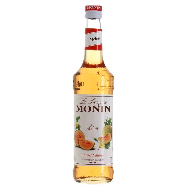 Sirop melon 70cl - Monin