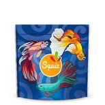 """Lot de 3 sacs à goûter réutilisables - Collection """"Les Flamboyants"""" - Squiz"""