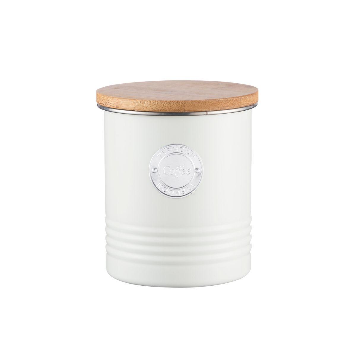 Boîte de conservation pour café - Typhoon