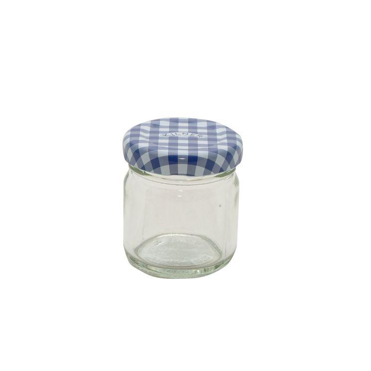 Pot à confiture 43ml - Kilner
