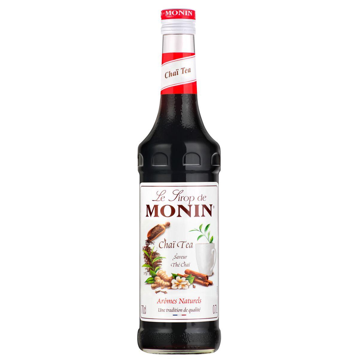 Sirop the chai 70cl - Monin