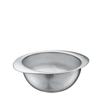 Achat en ligne Passoire avec maille trés fine inox 18 cm - Kuchenprofi