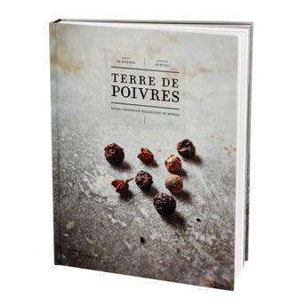 Achat en ligne Terre de poivres - La Martiniere