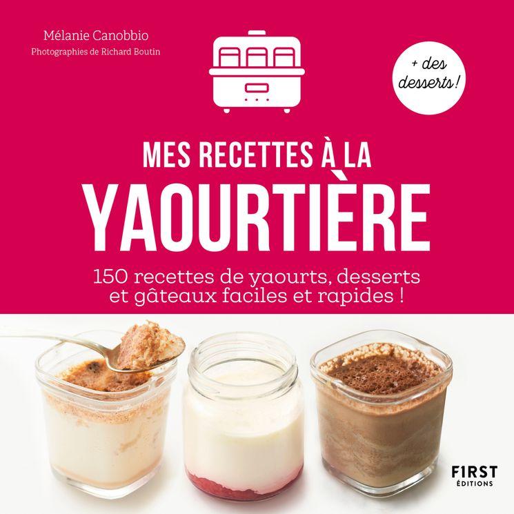 Yaourts maison et autres recettes a la yaourtiere -Solar