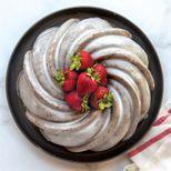 Moule Swirl Bundt Pan en fonte d´aluminium - Nordic Ware