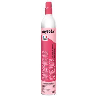 Achat en ligne Cylindre supplémentaire CO2 60L - Mysoda