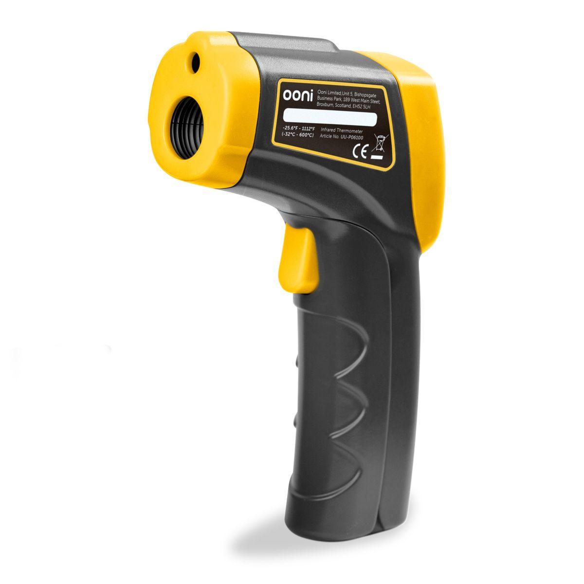 Thermomètre à infrarouge - Ooni