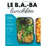 Le B.A.-BA de la cuisine - Lunch box - Marabout