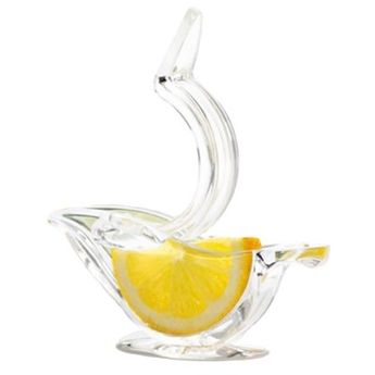 2 PRESSE CITRON TRANSPARENT - ECF