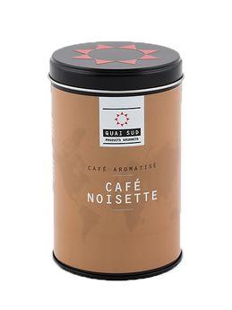 CAFE SAVEUR NOISETTE - 150G - QUAI SUD