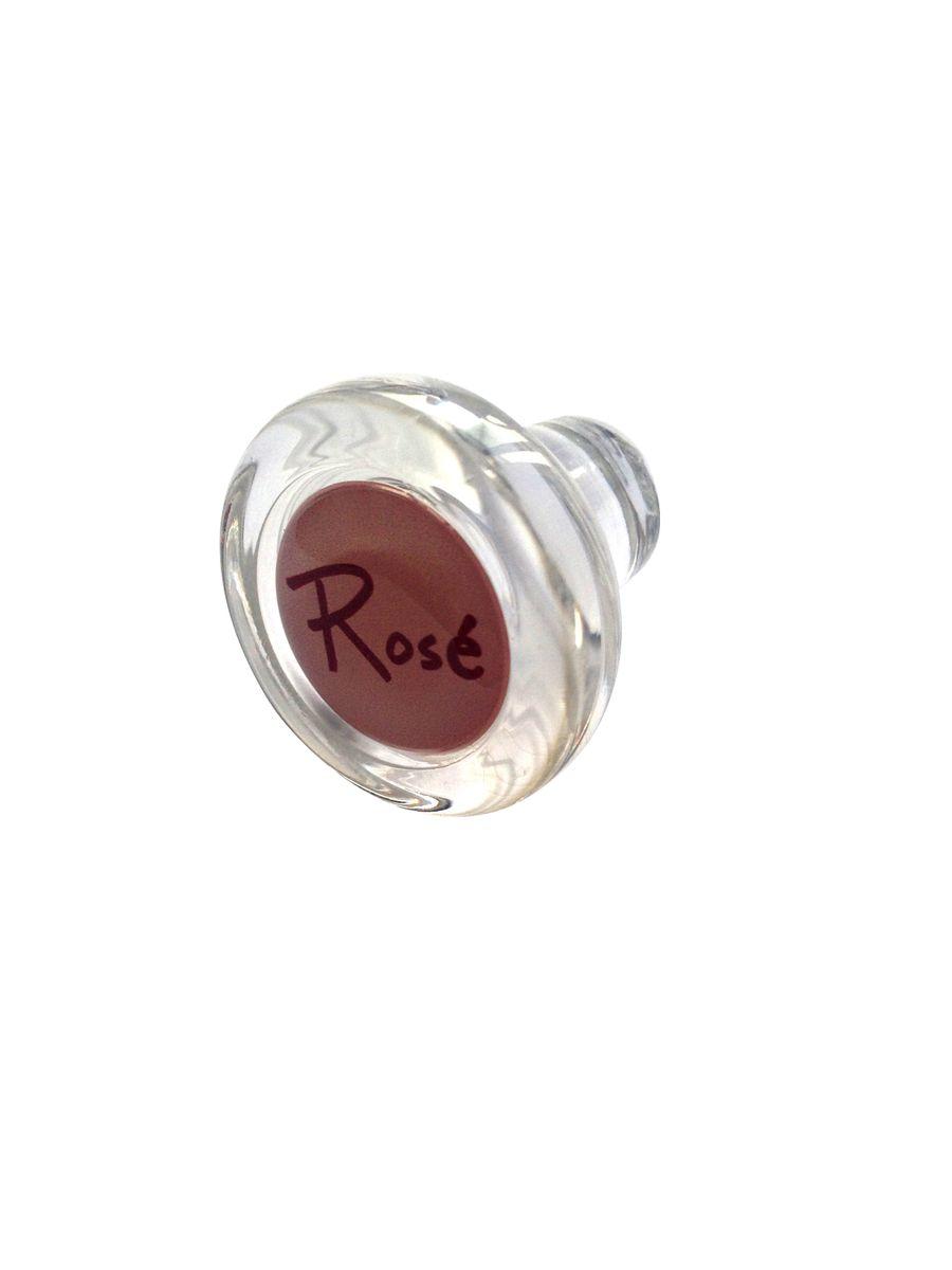 Bouchon en verre - Vin Rosé - Cevenpack