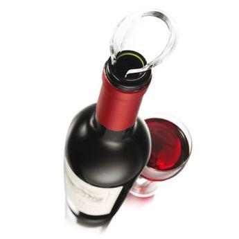 Achat en ligne Bouchon verseur anti-goutte - Lot de 2 - Vacu Vin