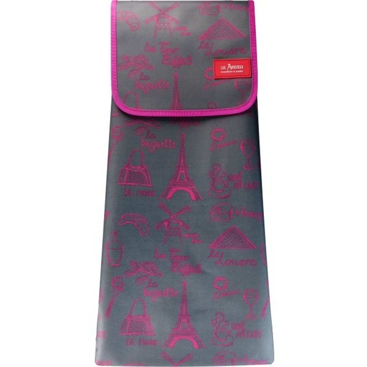 Accessoire sac pour chariot Paris 60 litres - Les Artistes