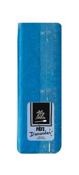 Achat en ligne Pâte d´amande bleu foncé 250g