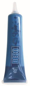 Stylo déco bleu foncé 32g - Alice Délice