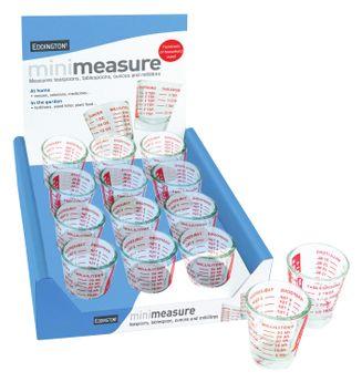 1 mini verre mesureur