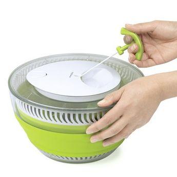 Achat en ligne Essoreuse à salade rétractable 26 cm - Progressive
